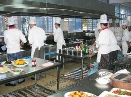 五常法管理方法,提升餐厅管理品质