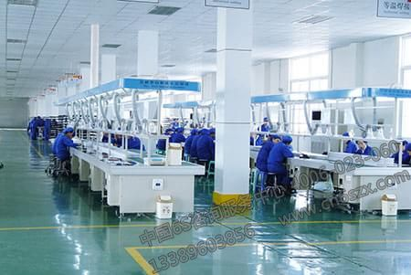 公司厂区6S管理制度