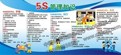 企业库房5s管理制度内容_6s咨询服务中心
