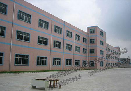 【环境目视化管理设计】工厂颜色设计之外墙色