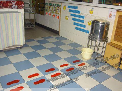 5s管理在幼儿园中的应用_中国6s咨询服务中心