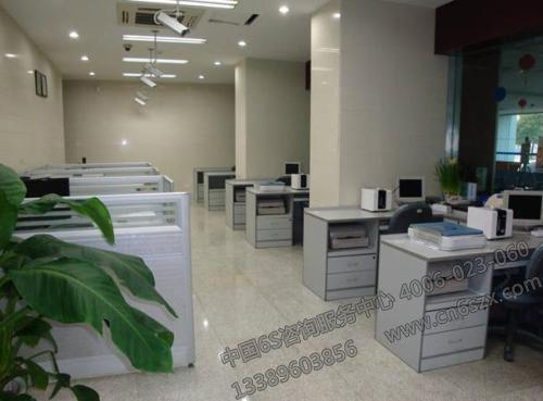 办公室6S管理