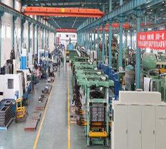 安徽唯达水处理技术装备有限公司