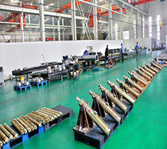 中船重工重庆液压机电有限公司
