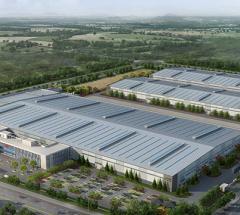安徽省交控工业化建造有限公司